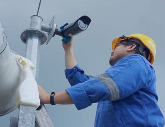 Alarm Technologies Maintenance