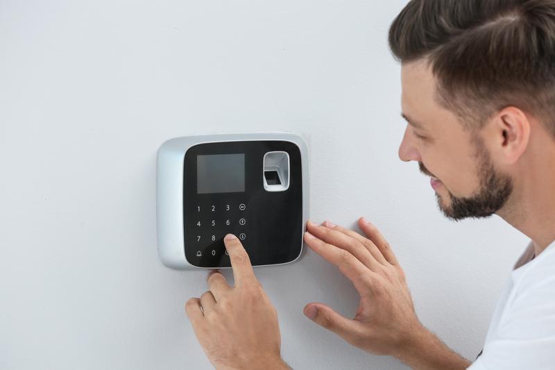 Alarm Technologies Installation