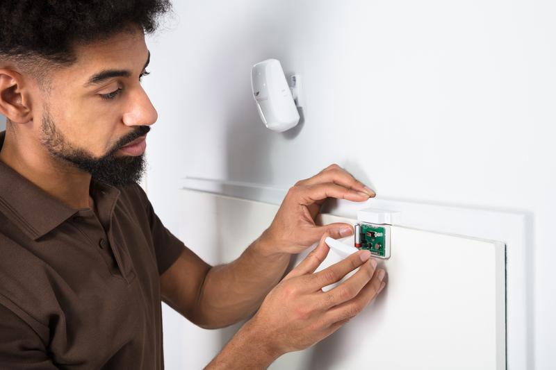 Alarm Technologies Repair